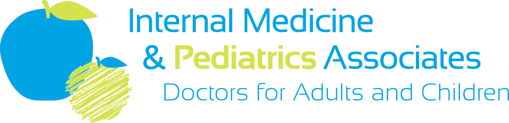 Internal Medicine & Pediatric Associates Logo